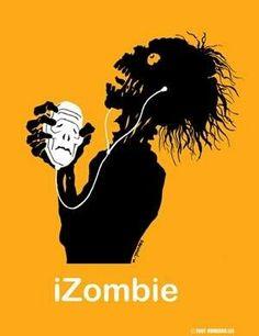 Zombie Rendering - iPod