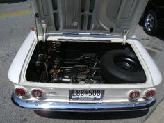 inside: aircooled rear- engine!!!!