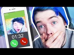 DanTDM Sings to his outro [Let's see what Happens] - YouTube