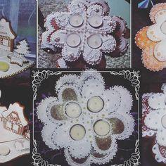#artfood #art  #medovniky #med #honeycake #honey #medovník #pernicky #pernik #gingerbread #pain #painting #cook #colors #color #christmastime #christmas #sneh #vianoce #church #winters #winter #krajina #country #paint #painting #advent