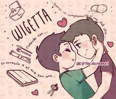 wigetta | Tumblr <3