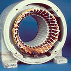 Typical Failures in Three-Phase Stator Windings Electric Motor, Decoration, Connection, Board, Motors, Dekoration, Decorations, Deco, Decor