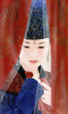 By Chen Shu Fen (陳淑芬)