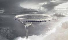 Ein Blick in die Zukunft der Architektur | Bilanz.ch