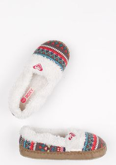 dELiAs > Roxy Snowflake Slipper > clearance > view all clearance