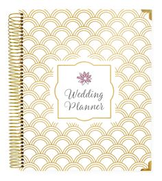 We've taken the advice of hundreds of women who have been through the wedding planning process, and compiled their tips and tricks into a chic, all in one wedding planning resource! This unique produc