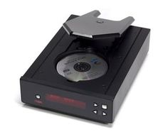 The Rega Apollo – R CD Player...Stereophile Class A, on display , in stock , anytime at Stereo Passion International