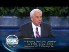Endtimes Signs and Last Days Lukewarm Church (Dr. Jeremiah 1of3) - YouTube