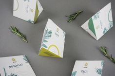 SHIZEN on Packaging of the World - Creative Package Design Gallery