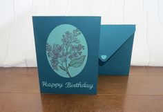 Handcrafted Cards from My Pretty Creativity -  https://www.facebook.com/MyPrettyCreativity  Birthday Tunnel Card -  Can be customized for any age and in many color schemes. #tunnelcard #tealhues #teal #birthday #cardsinmotion #matchingenvelope #sentimentontheinside #greetingcards #handmade #cards #handcrafted #myprettycreativity