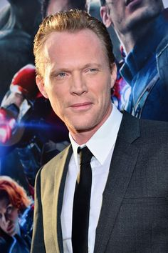 """Paul Bettany Photos: World Premiere Of Marvel's """"Avengers: Age Of Ultron"""" - Red Carpet"""
