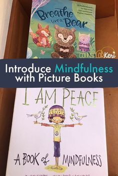Want to teach kids mindfulness but being met with resistance? Try these mindfulness exercises to engage even the reluctant students! Mindfulness exercise tips for school counseling to use mindfulness in your classroom guidance lessons. Love these mindfuln Teaching Mindfulness, Mindfulness Books, What Is Mindfulness, Mindfulness Exercises, Mindfulness For Kids, Mindfulness Activities, Mindfulness Practice, Mindfulness Techniques, Mindfulness Training