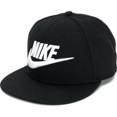 7aeeb9f82df Nike Limitless snapback cap ( 27) ❤ liked on Polyvore featuring accessories