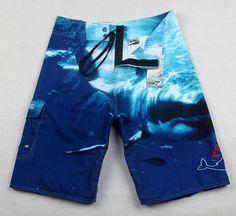 Billabong Fashion Men's Beach Bermudas Surf Board Shorts