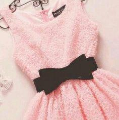 Que vestido tan hermoso que mis ojos han podido ver