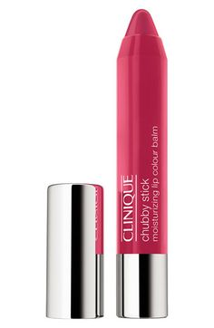 Clinique 'Chubby Stick' Moisturizing Lip Color Balm | mimosa