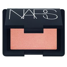 Nars blush in Orgasm - the best colour, ever.