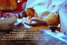 Swamini VishwaPrabhaavati Mata Profesora de Atma Kriya Yoga y Simply Meditation https://twitter.com/ashirvanibrahm