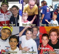 MotoGP's big brother: Vale