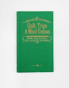 Guilt Trips & Mind Games Book