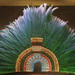 Exhiben 'Penacho de Moctezuma' en museo de Viena - Rio Doce