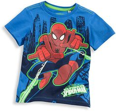 Spiderman UNBRANDED T-Shirt auf shopstyle.de