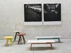 AKI SMALL TABLE - Side tables from Trabà | Architonic