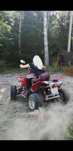 Lawn Mower, Atv, Outdoor Power Equipment, Leather, Lawn Edger, Mtb Bike, Grass Cutter, Garden Tools, Atvs