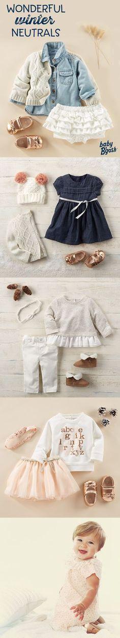 Ropa Bebes