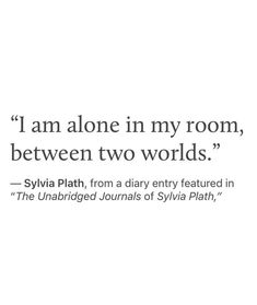 Imagem de alone, chaos, and sylvia plath Poem Quotes, Lyric Quotes, Words Quotes, Life Quotes, Sayings, Lyric Art, Music Lyrics, Art Quotes, Writers And Poets