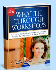 you reed book: Wealth Through Workshops