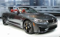 Repin this 2015 #BMW M4 Convertible then follow my BMW board for more pictures