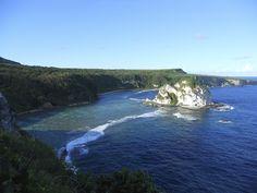 Bird Island Saipan Island, Northern Mariana Islands, Pacific Ocean, United States, Bird, Water, Travel, Outdoor, Gripe Water