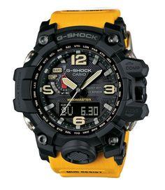 Casio G-Shock GWG-1000-1A9ER