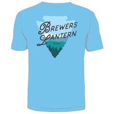 Brewer's Lantern Youth Mount Arrowhead SS