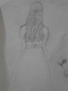 Sketched by Iqra Aslam