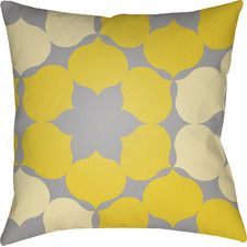Anderson Mill Throw Pillow