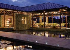 Das Four Seasons Resort und Hotel Seychellen