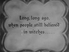 I Married a Witch, René Clair, 1942.