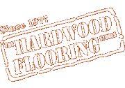 [logo] The Hardwood Flooring Stores, Since 1977