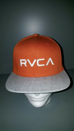 dfeab0be32c Rvca twill snapback IV  fashion  clothing  shoes  accessories   mensaccessories  hats