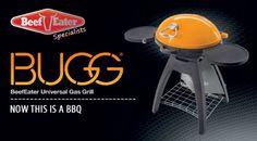 Interieur & Design er Danmarks forhandler af australske kvalitet grill - http://www.beefeaterbugg.com/ #grill #beefeater #bugg #havemøbler #kvalitet #forår #sommer #sol #haven