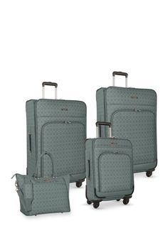 Nine West Allea Luggage Collection