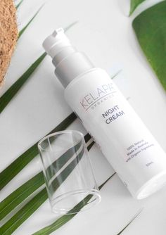 """""""I have been using Kelapa skin care for a few years now and I love it. My skin feels amazing and looks clear and healthy. I love that they're a local business and don't use any nasties in the products. Organic Face Products, Organic Skin Care, Organic Coconut Oil, Feels, Cream, Night, Business, Healthy, Amazing"""