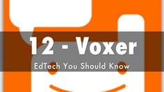 13 Best Voxer For Educators! images in 2014 | Apps for kids
