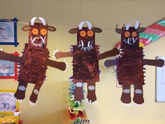 IM or Im may refer to: Gruffalo Activities, Gruffalo Party, The Gruffalo, Craft Activities For Kids, Book Activities, Crafts For Kids, Craft Ideas, Gruffalo's Child, Cycle 1