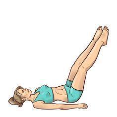 Κάντε αυτή την άσκηση 3 λεπτών πριν πέσετε για ύπνο και δείτε τα πόδια σας να αδυνατίζουν σε χρόνο μηδέν Οι προπονητές λένε ότι το πιο σημαντικό πράγμα για την άθληση είναι η επιμονή. Ωστόσο, ας είμαστε ειλικρινείς με τον εαυτό μας, διότι η καθημερινή άσκηση δεν είναι και το πιο συναρπαστικό πράγμα που …