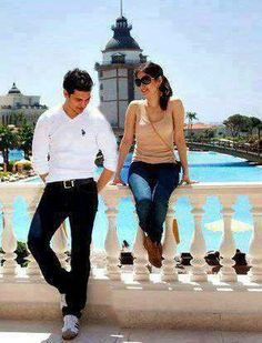 Sundus Jamil's media statistics and analytics Beautiful Girl Names, Young And Beautiful, Cutest Couple Ever, Best Couple, Feriha Y Emir, High Support Sports Bra, Glamour World, Pic Pose, Turkish Beauty