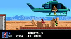 Double Dragon IV (PC-GAME)