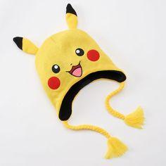 e51c43f0b92 Adult Pokemon Pikachu Hat